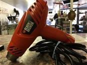 BLACK&DECKER Heat Gun 9756